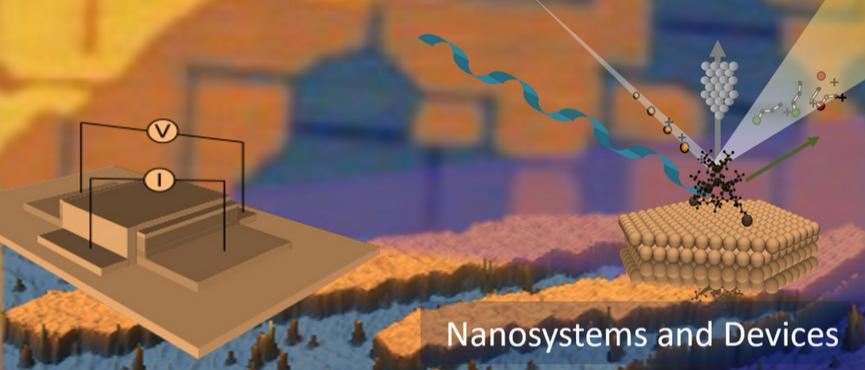 Nanosystems and devices